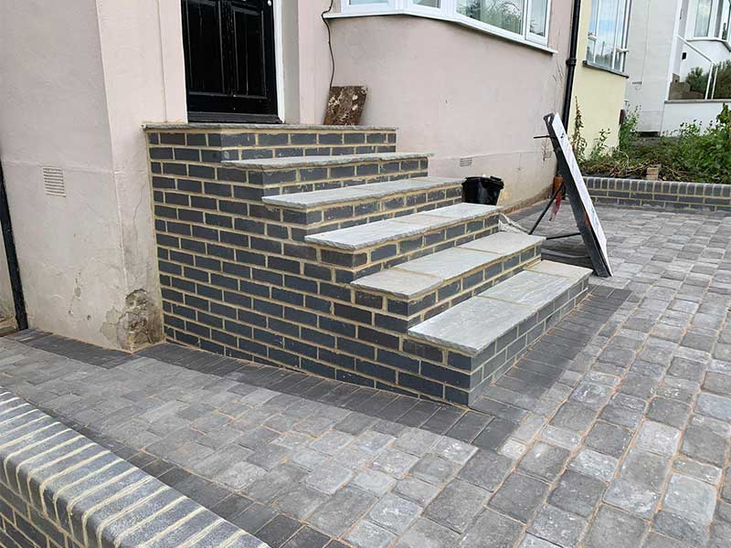 Steps Services in Aylesbury & Oxford